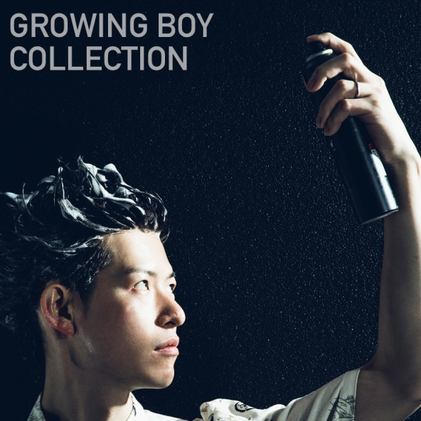 GROWING BOY COLLECTION